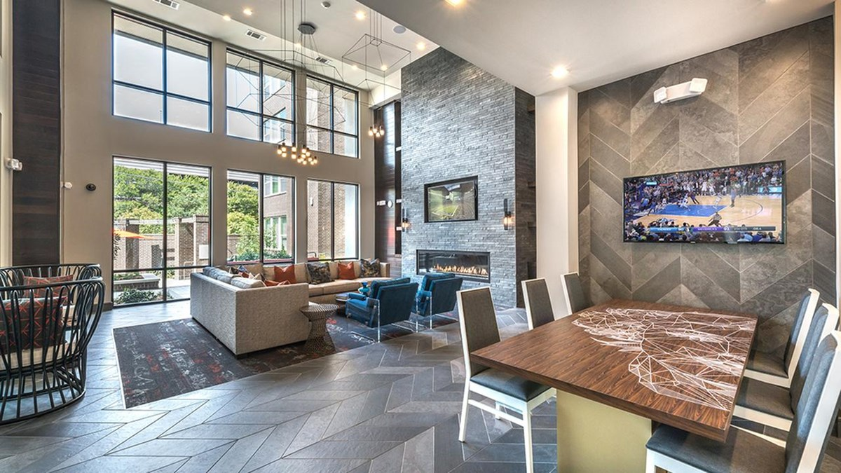 Clubhouse at Listing #280668