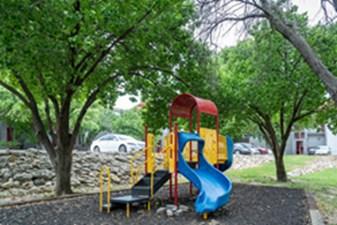 Playground at Listing #137132