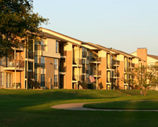 Westdale Hills Oakmont Apartments Hurst TX