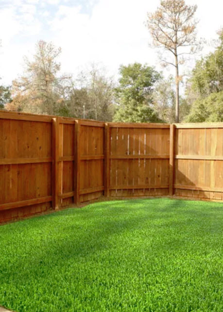 Private Yard at Listing #254048
