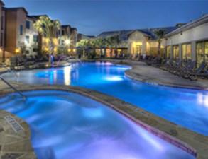 Pool at Listing #150354