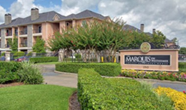 Marquis on Westheimer at Listing #138800