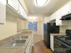 Kitchen at Listing #139004
