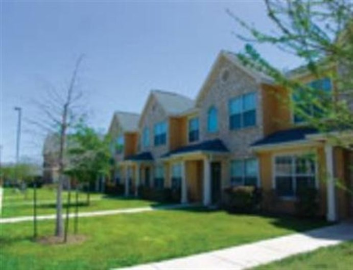 Georgetown Place Apartments