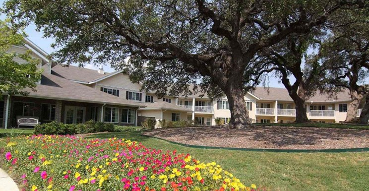 Parkwood Meadows Apartments