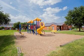 Playground at Listing #137826