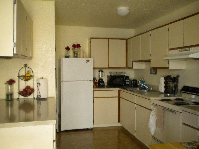 Kitchen at Listing #141034