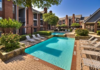 Resort at Jefferson Park at Listing #135712