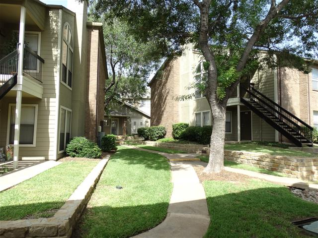 Ridgeview Place II Apartments Irving TX