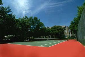 Tennis at Listing #140574