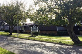 Sierra Hermosa Apartments Fort Worth TX