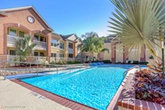 Pool at Listing #225429