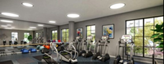 Fitness at Listing #294017
