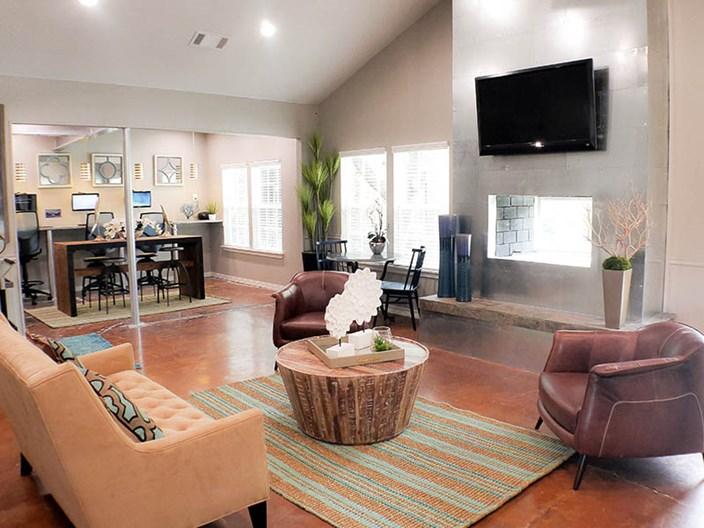 Saddlehorn Vista Apartments