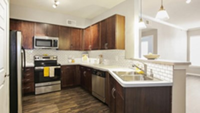 Kitchen at Listing #145771