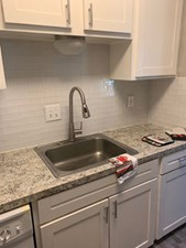 Kitchen at Listing #136203