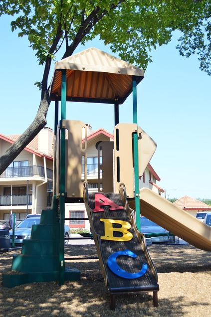 Playground at Listing #136559