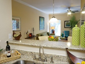 Kitchen at Listing #140612