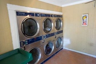 Laundry at Listing #139913