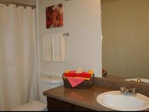 Bathroom at Listing #137246