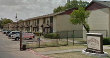 Spanish Grove Apartments Dallas Tx