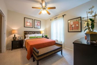 Bedroom at Listing #144621