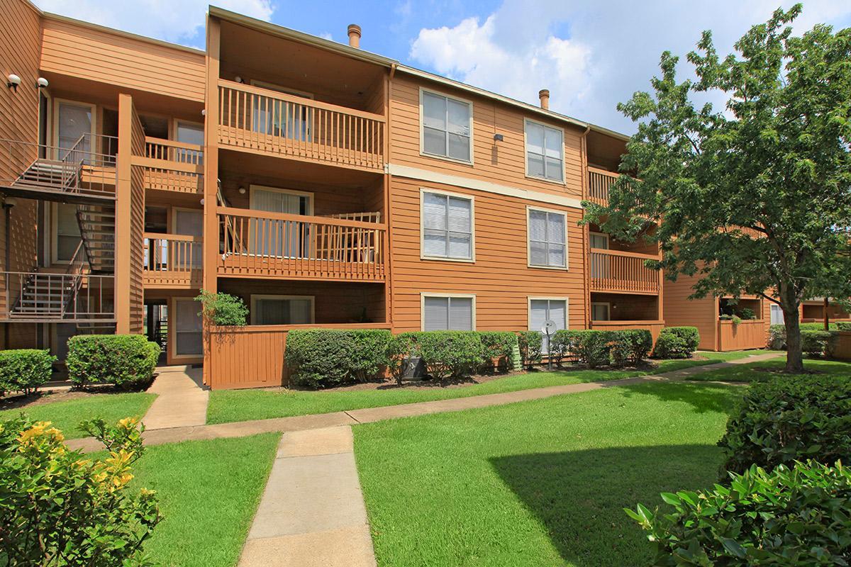 El Sol del Rio Apartments Houston TX