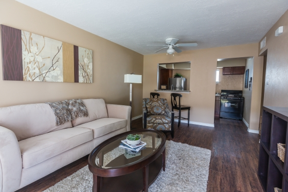 Living at Listing #260067