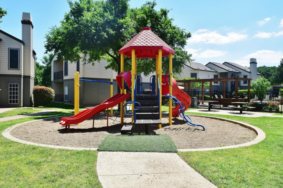 Playground at Listing #136931