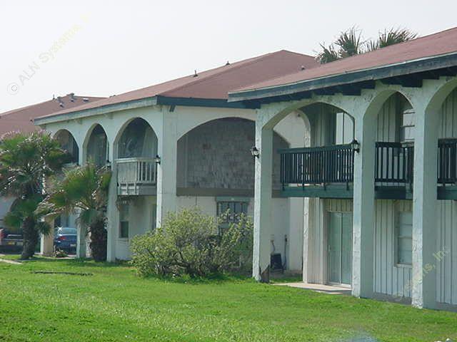Antigua Apartments Galveston TX