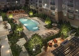 Windsor South Lamar Apartments Austin TX