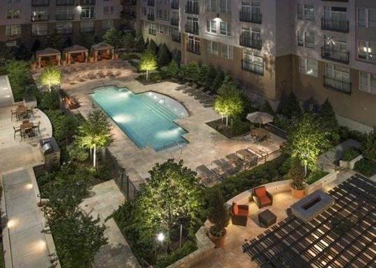 Windsor South Lamar Apartments