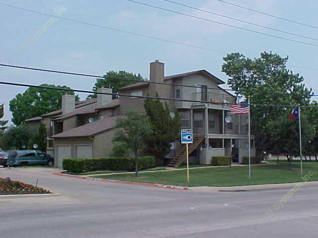 Pecan Crossing Apartments Desoto, TX