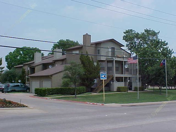 Pecan Crossing Apartments
