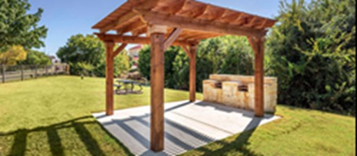 Picnic Area at Listing #137581