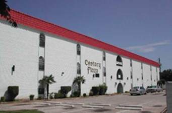 Century Plaza at Listing #140597