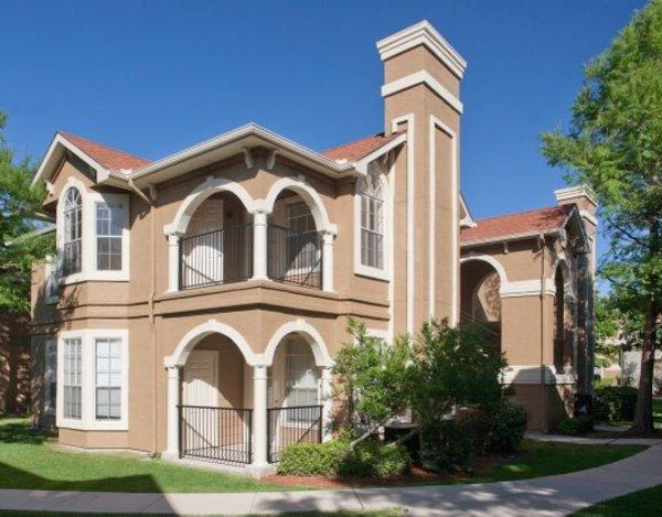Palazzo Apartments San Marcos, TX