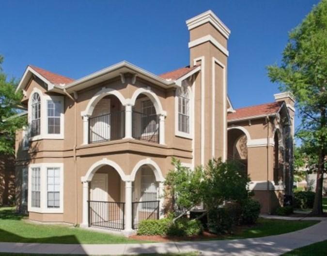 Wonder World Apartments San Marcos