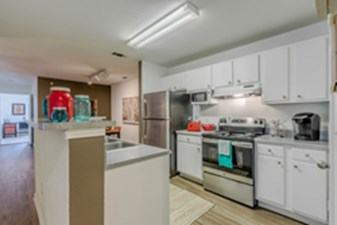 Kitchen at Listing #138017