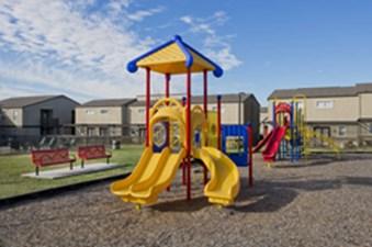 Playground at Listing #135767