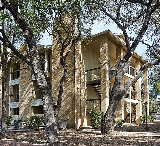 Retreat at Hart Ranch Apartments San Antonio TX