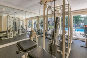 Fitness at Listing #138263