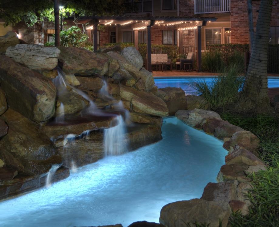 Pool at Listing #144208