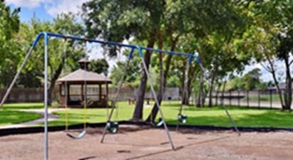 Playground at Listing #140056
