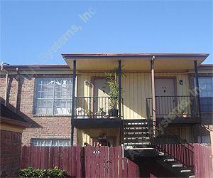 Renwick Square ApartmentsHoustonTX