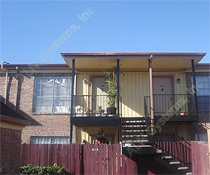 Renwick Square Apartments 77081 TX