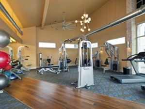 Fitness at Listing #256364