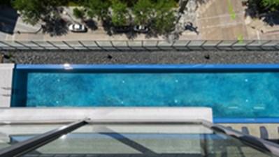 Pool at Listing #277543