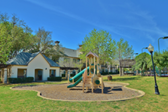 Playground at Listing #136636