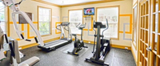 Fitness at Listing #143383